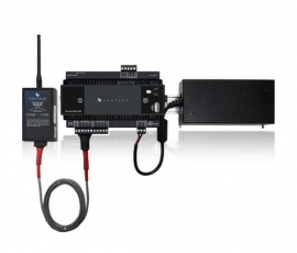 IC DIN II Lite Controller With RF Kit