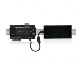 IC DIN LITE CONTROLLER FOR EU