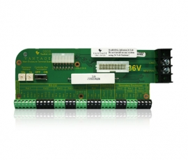 36V Main Enclosure InFusion Controller Terminal Board